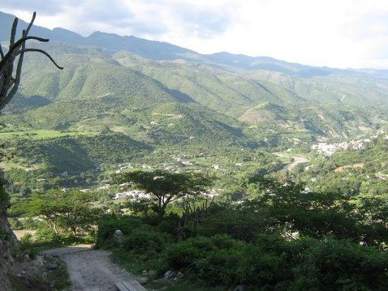 Cuilco Huehuetenango Guatemala