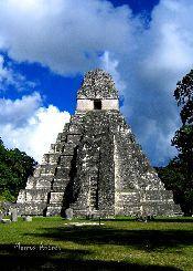 Guatemala - Historia de el Petén